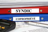 Dossier syndic et copropriété  - 157725598