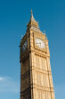 The Big Ben - London