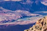 Scenic Grand Canyon Landscape