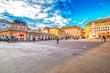 main square in Bolzano