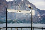 Schild 234 - FKK