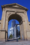 porta nuova a milano in lombardia con grattacielo e grattacieli come sfondo lombardia italia europa italy europe