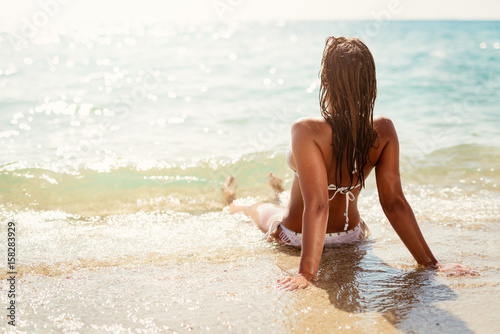 Summer Relax