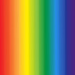 Abstract rainbow colors stripes background