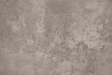 Taupe Abstract Grungy Decorative Texture - 158295780