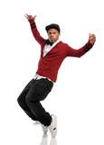 Hip Hop Dancer performing - 158305336