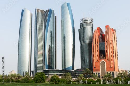 Papiers peints Abou Dabi Abu Dhabi.