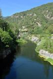 Rio naturaleza y paisajes