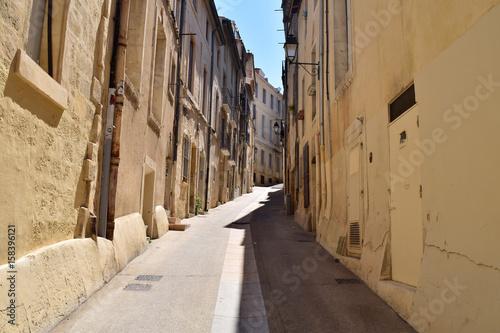 La Rue Expert à Montpellier