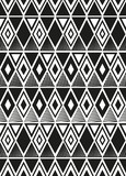 Geometric pattern that tiles seamlessly - 158427924