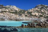 Maddalena Islands - Sardinia - Italy poster