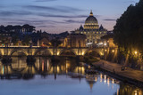 Vatican City - Rome - Italy poster