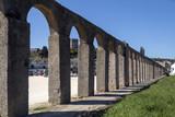 Aqueduct - Obidos - Portugal poster