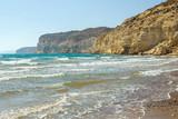 Beautiful Curion beach