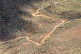 Dirt Path Gran Canaria