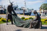 Pomnik rybaków w Kołobrzegu - 158533164