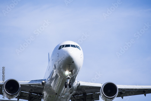 Plane parts Poster