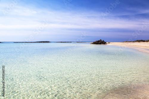 Elafonisi Beach II