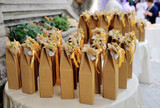 Wedding favors gift for guest - 158581322
