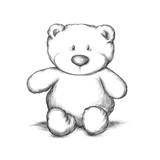 Kleiner Teddybär - 158587599