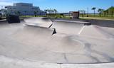 Skatepark de Buenos Aires