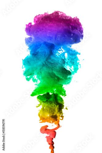 kolory-akrylowe-i-tusz-w-wodzie-streszczenie-tlo-ramki
