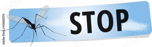 Moskito Stop - 158600170