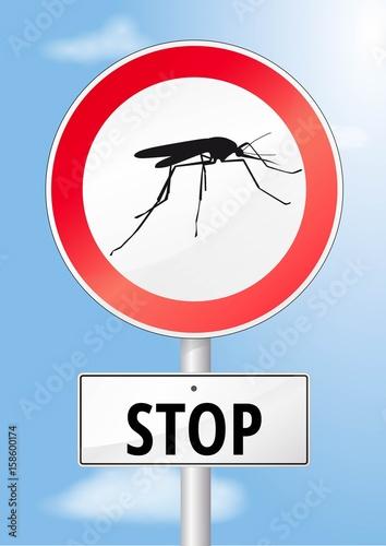 Moskito Stop - 158600174