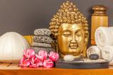 bouddha zen institut de massage