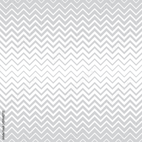 abstract geometric lines graphic design chevron pattern - 158642712