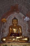 BAGAN BOUDDHA MYANMAR (Birmanie)