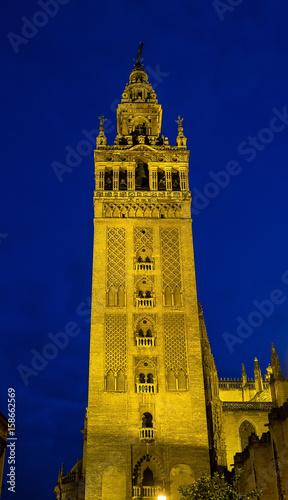 Spanien - Andalusien - Sevilla - Catedral de Sevilla