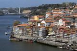 Oporto or Porto - Portugal poster
