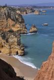 The Algarve - Portugal poster