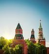 Fototapeta Rosja - Moskwa -