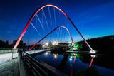 Buga Brücke Gelsenkirchen