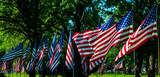 American Flag - 158782520