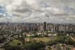 Curitiba city view