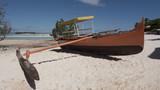 Spiaggia nell'isola di Nosy Iranja, Madagascar