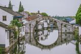 Zhujiajiao Ancient Town, China