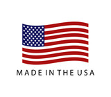Made in the usa - 158864110