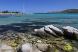 Baja Sardinia - The Island of Sardinia - Italy poster