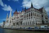 Budapest House of Parliament