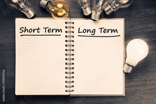 Short and Long Term Plan