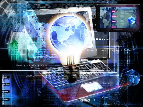 idea in e-business