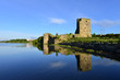 Quadro A castle in Ireland in the County of Kilkenny situated on the River Suir..
