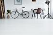 Classic room design - 158999951