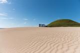 Ahu Nau Nau at Anakena Beach, Easter Island - 159019105