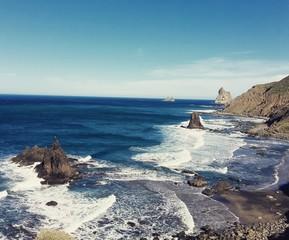 Playa Benijo
