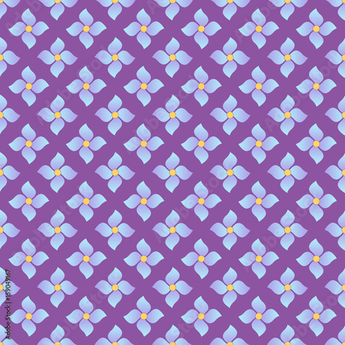 Floral pattern - 159049167